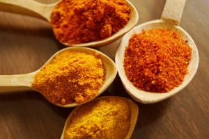 turmeric as anti-inflammatory